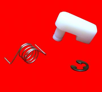 Starter Pawl & Spring Kit, Kawasaki TH34, KBL34A Trimmer, Brush Cutter Parts